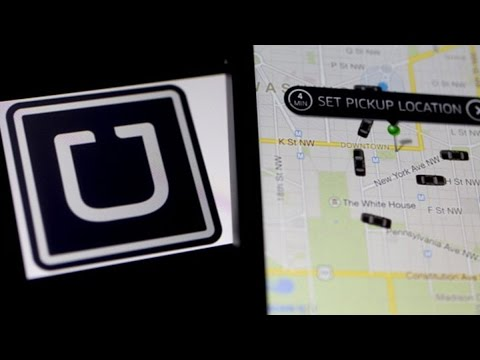 Perelman: Uber Just an App, Tech Valuations 'Ridiculous'
