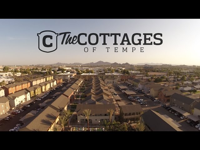 the cottages of tempe near asu tempe livesomewhere