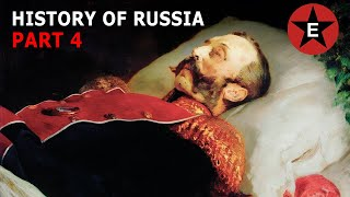 History of Russia Part 4
