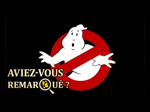 SOS Fantômes - Aviez-vous remarqué ? Allociné streaming vf
