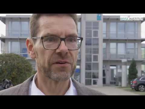 REFA-Award 2017: Steigerung der Produktionsleistung durch systematische Arbeitssystemgestaltung