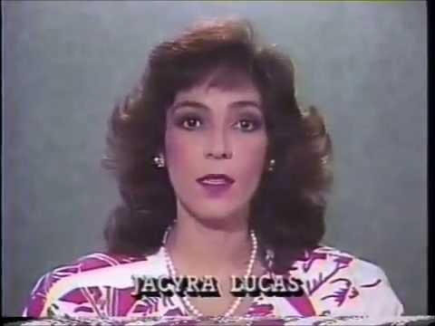 Jornal da Manchete Edição da Tarde - 17/12/1988 (NA ÍNTEGRA!!!)