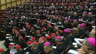 Un cardenal admite la destrucción de archivos de los abusos a menores
