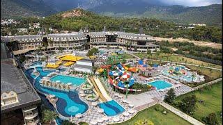 Amara Prestige Elite Hotel Kemer in Turkey