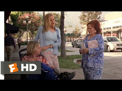 Dickie Roberts: Former Child Star 910 Movie   Big for a Stroller 2003 HD