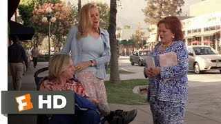 Dickie Roberts: Former Child Star (9/10) Movie CLIP - Big for a Stroller (2003) HD