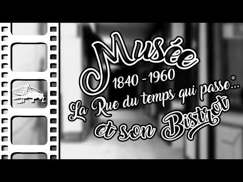 LA RUE DU TEMPS QUI PASSE ~ Musée-Bistrot En Périgord Noir