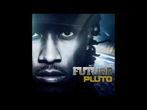 fUTURE - ASTRONAUT CHICK.