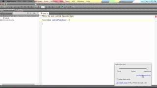 Live Code Analysis - WebStorm Video Tutorial