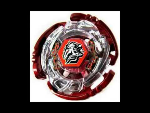 Top 10 Attack Type Beyblades Youtube