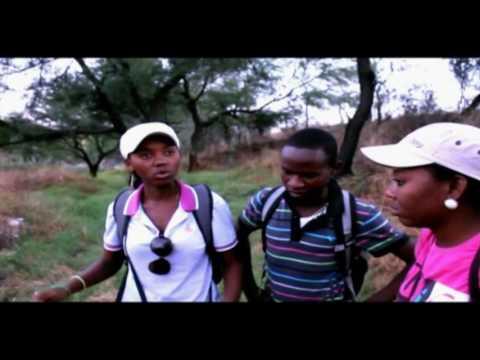 OKASIKILI (wrong turn) - (Namibia Short Film) 2014
