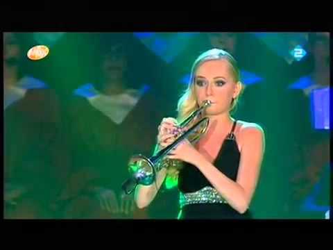 3rd Movement Haydn Trumpet Concerto by Melissa Venema