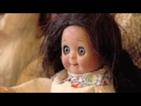 Antique Dolls Prized By Collectors