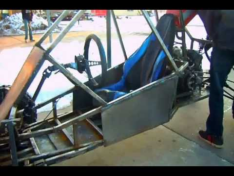Homemade Offroad Buggy Youtube