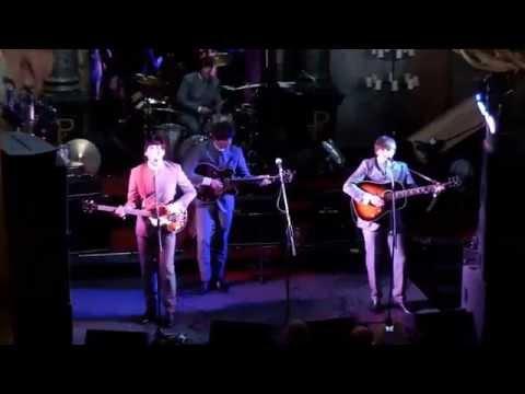 Them Beatles - I'll Be On My Way @ Alma De Cuba