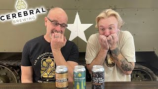 Cerebral Brewing Review | The Wandering Tortoise Local Taproom in Phoenix, AZ