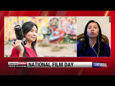 Indonesian Filmmaker Livi Zheng Launches 'LA's Gateway To Indonesia' On National Film Day