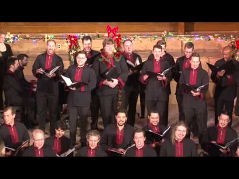 Jingle Bells Pierpont, arr Wilberg  Òran