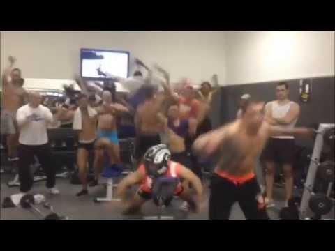 Harlem Shake wien  Fitness Center