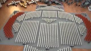 My New LEGO Clone Army (2012)