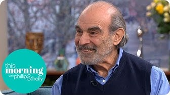 David Suchet Reveals He Misses Playing Poirot   This Morning