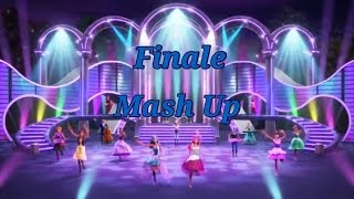 Watch Barbie Finale Mash Up video