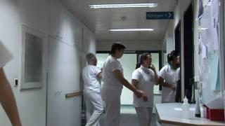 Technik im Spital