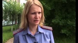 Задержаны лже-полицейские 12-07-2012(, 2013-04-05T08:18:11.000Z)