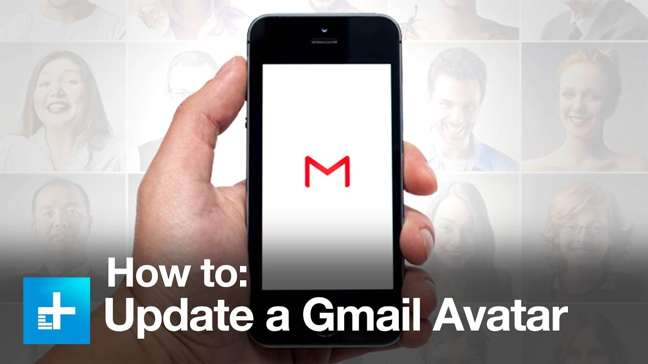How to change your profile picture on gmail mobile