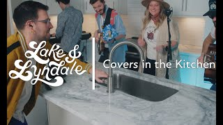 Lake & Lyndale (ft. Petar Janjic) - Everybody Wants to Rule the World - Covers in the Kitchen