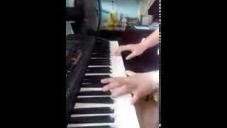 Rôm- Bahama Mama ( Piano )