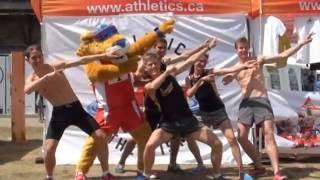 Entraînement athlétisme, course endurance, cross-country et demi-fond - Entraîneur Montréal Québec