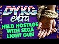 Woman Held Hostage With Sega Light Gun - Did You Know Gaming extra Feat. Ashens