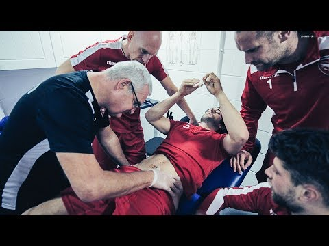 PHYSIOTHERAPY | Ep.4
