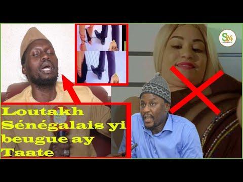Direct: Vidéo Léna Gueye infidèles, Serigne Ngagne en colère Tacle Lena et Ibou Gueye De Evenprod