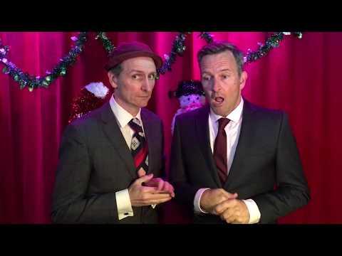 Lano & Woodley Merry Christmas | Brisbane Powerhouse