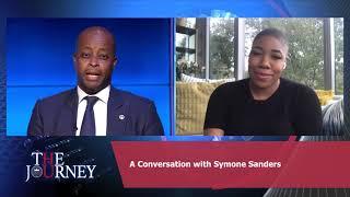 #WHUTtv presents - The Journey Ep. 206 ft. Symone Sanders
