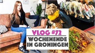 Gambar cover WUNDERSCHÖNES APPARTMENT IN GRONINGEN *_* VLOG#XX | Mrs Super Sophia