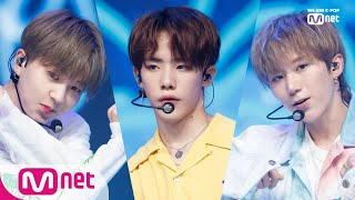 [1TEAM - ROLLING ROLLING] KPOP TV Show | M COUNTDOWN 190711 EP.627