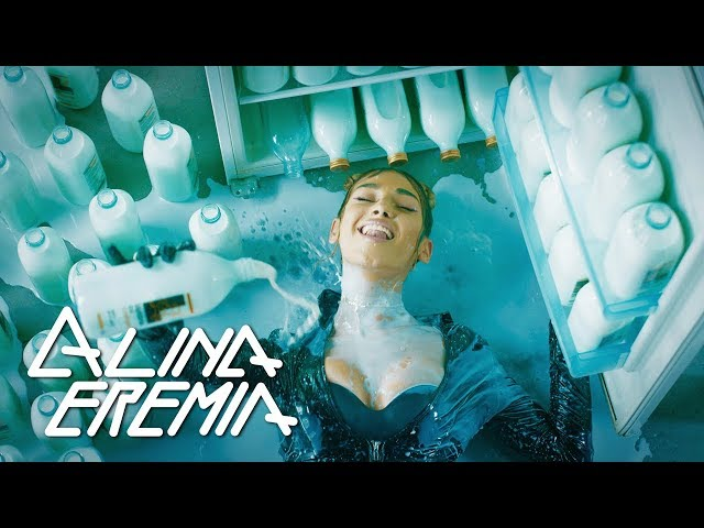 Alina Eremia - 69 | Official Video