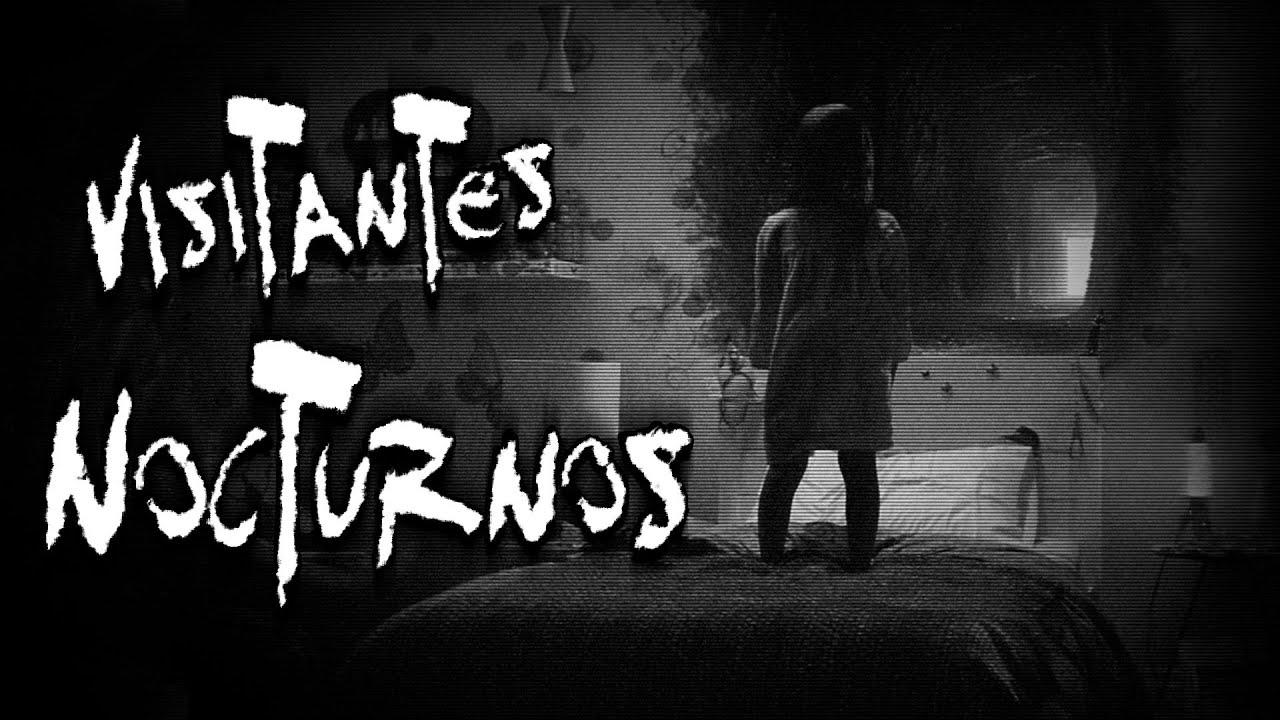 Relatos de Terror: Visitantes nocturnos | Frecuencia Paranormal | FP