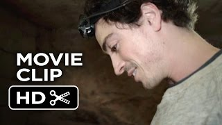 As Above, So Below Movie CLIP - Piano in the Catacombs (2014) - Found Footage Horror Movie HD