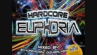 Kurt - Space Odyssey 2006 - Hardcore Euphoria