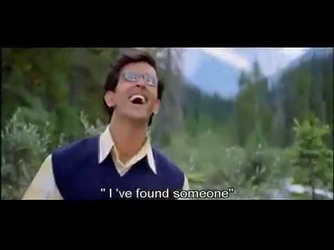 Koi Mil Gaya   Hindi Song Film Title 2003   Preity Zinta, Hrithik Roshan   YouTube