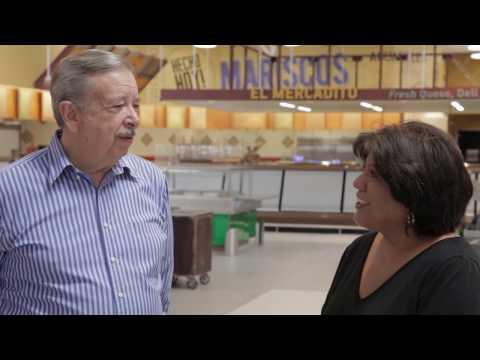 Northgate Market Owner Miguel Gonzalez Sharing His Dream