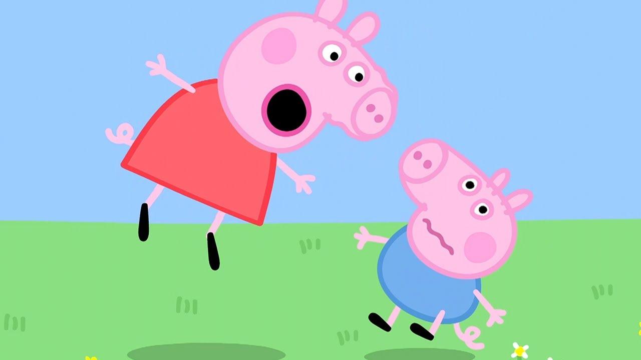 Peppa pig fran ais compilation d 39 pisodes 45 minutes - Pepapig francais ...