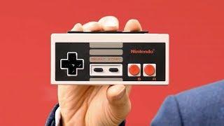 Oficjalne Joycony NES dla Switcha