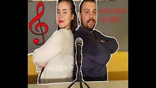 Gambar cover Şarkı Söyleme Challenge | Onur Melodi Bilgic