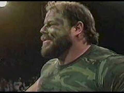 Jeep Swenson Bill Kazmaier Ted Arcidi Strongmen Wrestlers