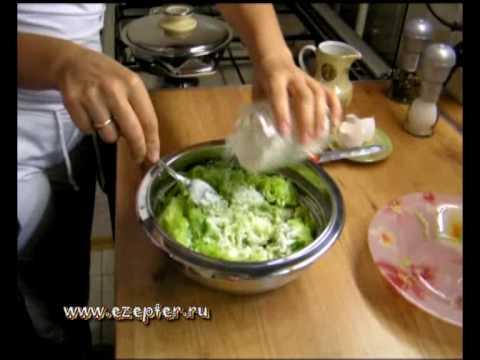 с кабачков из рецепт фото оладья